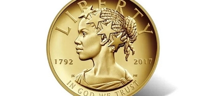 Black woman makes history in US, will appear as Lady Liberty on US currency