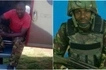 Photos of some KDF soldiers who were killed in Kulbiyow attack