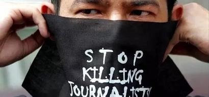 UK ambassador: No excuse for killing journalists
