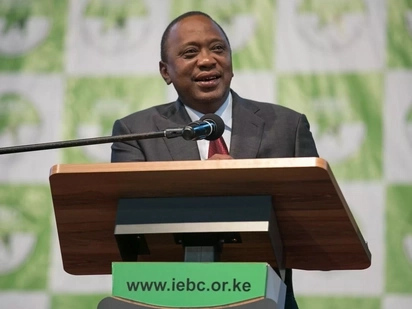 Israeli PM Benjamin Netanyahu congratulates Uhuru and invites him for State Visit