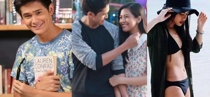 Ruru Madrid, Gabbi Garcia exchange promises of forever