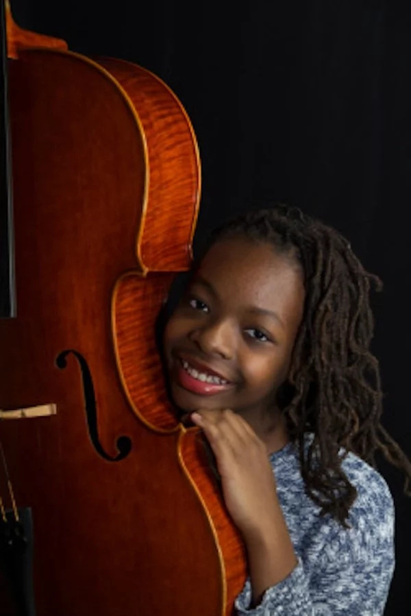 See 14-year-old classical music prodigy who has won a PRESTIGIOUS music competition (photos, video)