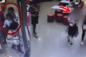 Mother shares harrowing experience of daughter who managed to escape her kidnappers from 7-11!