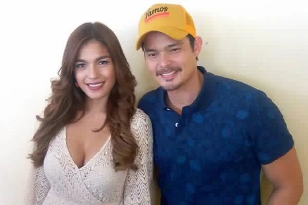 Andrea Torres unveils her inner self as 'madaling magpatawad'