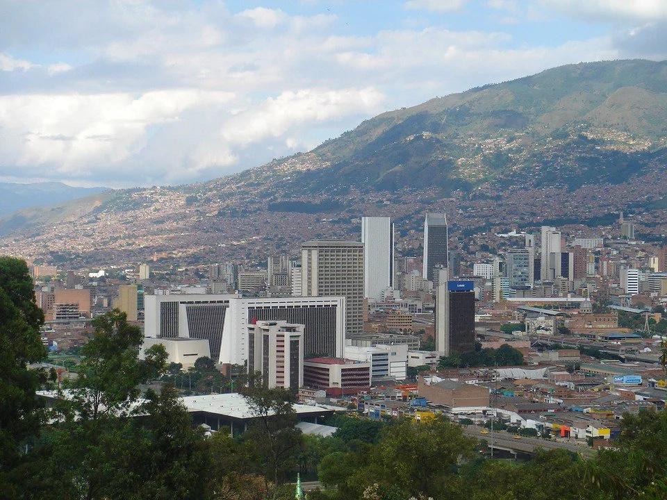 Premio Nobel de ciudades para Medellín