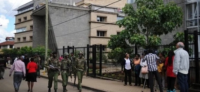 How Strathmore University Will Investigate Deadly Al-Shabaab Drill