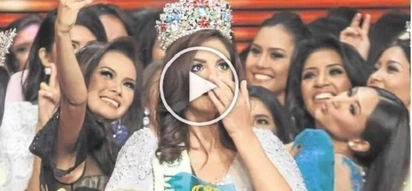Naku po! Miss Earth Philippines claims Duterte is doing Hitler stuff