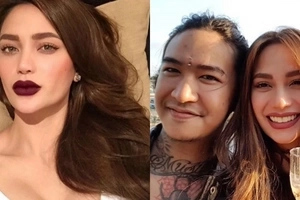 Find out why Arci Munoz can totally relate to her upcoming film 'Can We Still Be Friends'