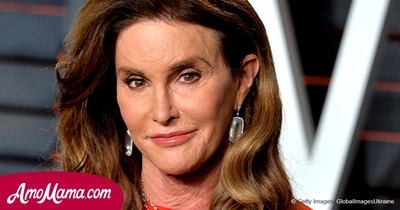Caitlyn Jenner looks sensational as she shows off her bizarre new face