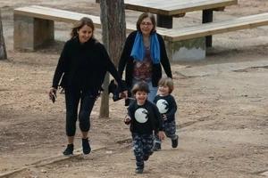 Los hijos de Shakira aparecen nuevamente luciendo completamente sanos