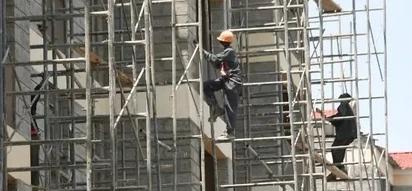 Mjengo man posing as an engineer leaves Nairobi slay queen high and dry