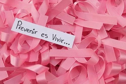 Las mexicanas son las que más mueren por cáncer de seno