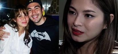 Angel Locsin speaks up about Luis-Jessy rumors