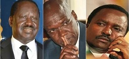 Seneta maarufu wa NASA awakosoa vikali Raila Odinga na Kalonzo Musyoka