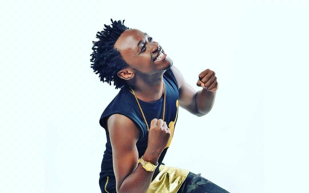 Bahati, can I be the mother of your children