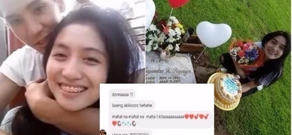 A heartbreaking letter that was written by a girlfriend for her boyfriend who passed away will rring tears to your eyes!