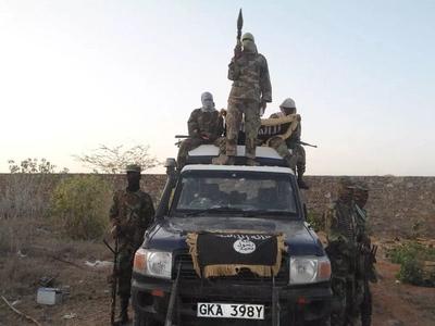 Al-Shabaab washambulia tena na kusababisha maafa makubwa