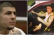 Aaron Hernandez's prison lover speaks out 6 days after Super Bowl-winning football star takes his life