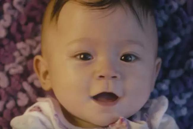 Baby sounds symphony would make you smile in adoration!