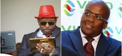 I will be Sonko' running mate but...-Polycarp Igathe speaks