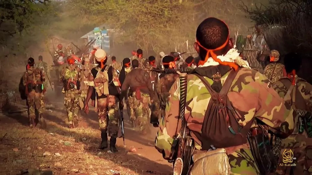 Al-Shabab kills 51 African peacekeeping troops in Somalia