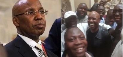 High Court blocks police from arresting Wanjigi until December 8