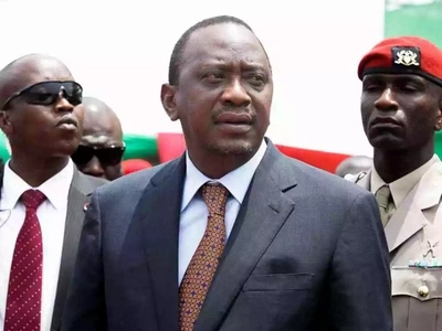 This is the amount of money Uhuru wants to spend on 2017 campaigns - MP