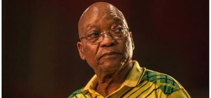 South Africa's President Jacob Zuma bows to pressure and resigns over corruption