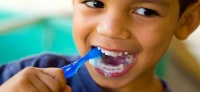 Esta pasta dental casera te dejará los dientes blancos como una perla