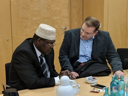 Miguna's family worried over his safety