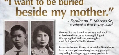 Dear President Rody: Keep MARCOS in ILOCOS