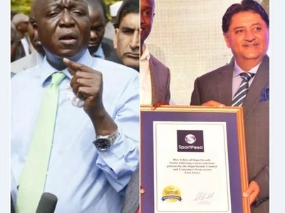 Big announcement by betting company may spell doom for Midiwo bill