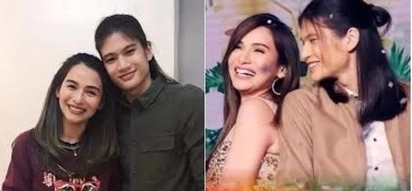 """Gil Cuerva: """"I was very nervous. It wasn't like a kissing scene with just anyone. It was with Jennylyn Mercado."""""""