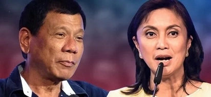 Duterte, Robredo set to attend first Cabinet meeting together