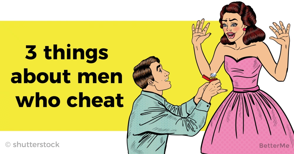 3 things every woman needs to know about married men who cheat
