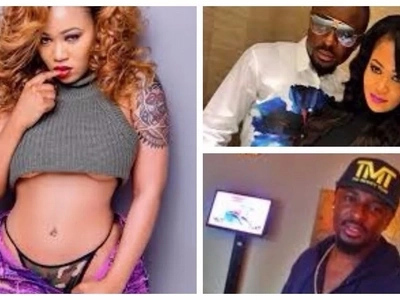 Vera Sidika confesses why her ex-boyfriend wants her dead