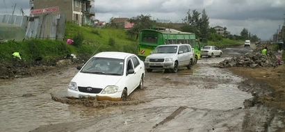 County Governors Left Clamouring For Road Funding Billions
