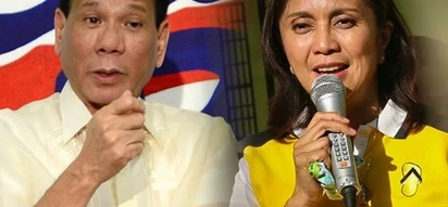 Instant gratification? Leni Robredo insists approval of death penalty was rushed for Duterte
