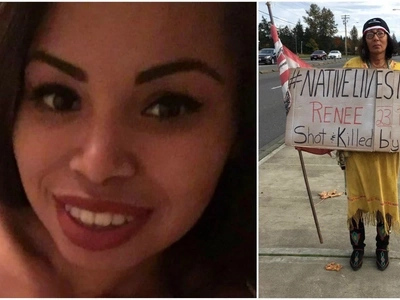 Pregnant Mom Of 3 Was Shot & KILLED By Cops During