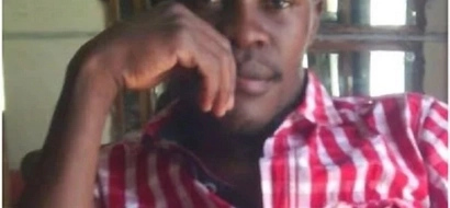Exposed: This Kisumu man has vowed to sleep with 4 school girls every day (photos)