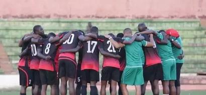 Minnows Guinea Bissau humiliate Stars' coach Okumbi on his first assignment