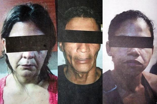 La venezolana que mandó matar a golpes a sus padres