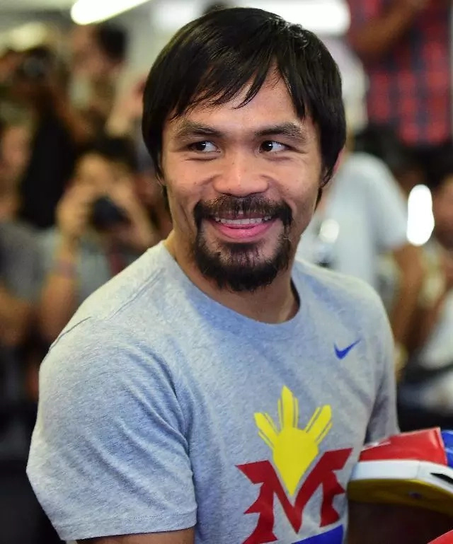 Manny Pacquiao buys Jennifer Lopez's Beverly Hills mansion