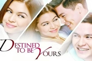 AlDub's Destined To Be Yours Is Nearing To Its End. Top Management Confirmed The Finale.