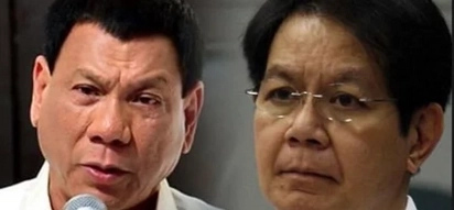Find out why Lacson is against lawmakers' project proposals