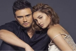 Coleen Garcia And Billy Crawford Excited For Their Wedding Next Year