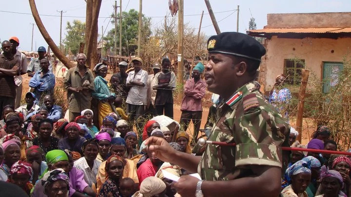 Police in Isiolo investigate video dens airing terror videos