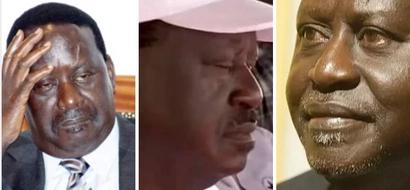 Kenya deserves better than an unhealthy, old Raila Odinga