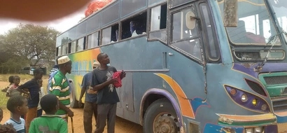 How locals are aiding al-Shabaab raid passenger buses in Mandera, govt says