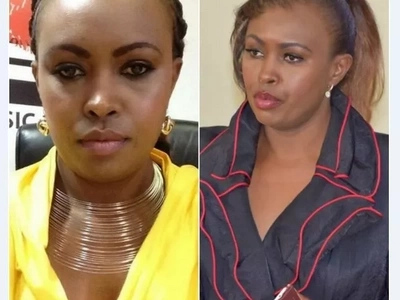 Caroline Mutoko's TV role comes to an end